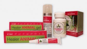 HEALER ANIMAL